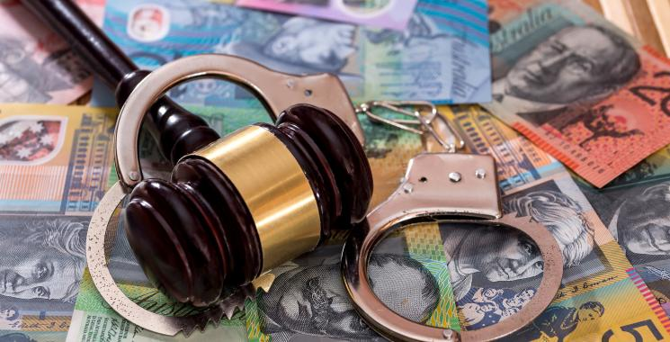 Punishment for wage underpayment