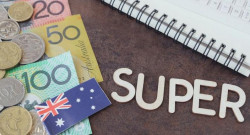 Pay your Super